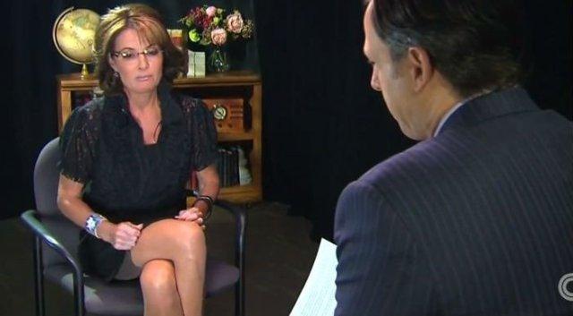 Sarah Palin Interviewed By Jake Tapper Updated X2 Austinisafecker