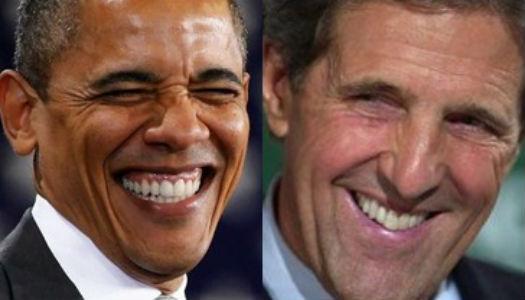 Obama-John-Kerry
